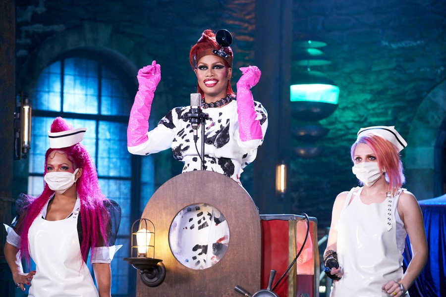 4bd54f74edf Rocky Horror Picture Show': 5 Things We Learned – Rolling Stone