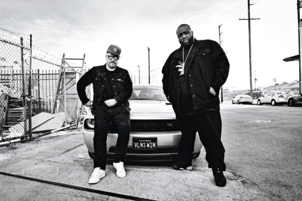 Run the Jewels: Inside Hip-Hop's Most Intense Duo – Rolling
