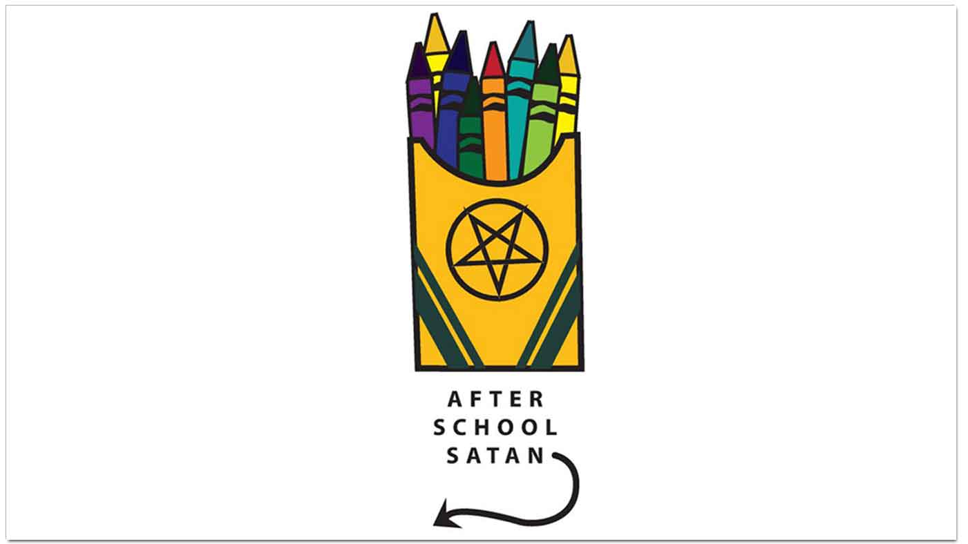 Satanist Club Coming To Oregon Elementary Schools Rolling Stone