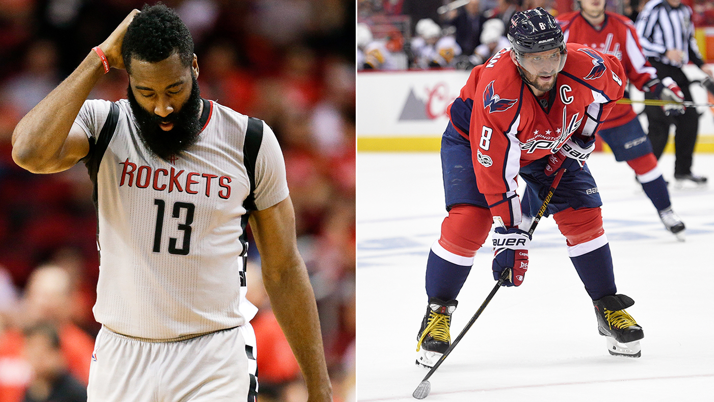 10 Biggest Chokers in Sports History