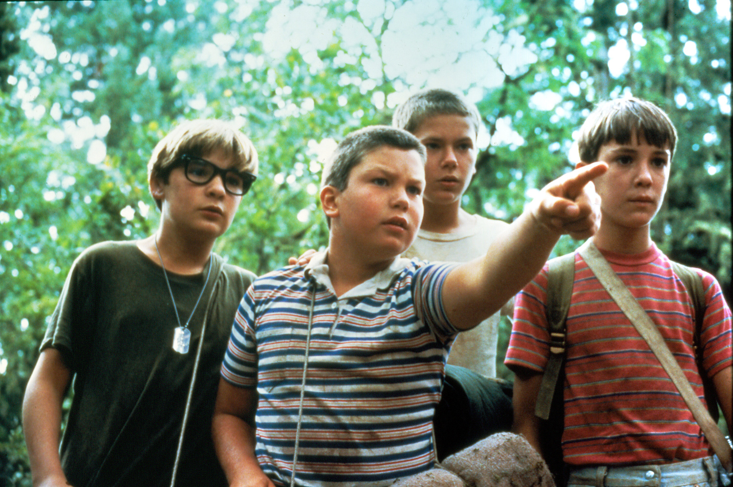 Stand by Me\' at 30: Why This Stephen King Movie Is Timeless ...