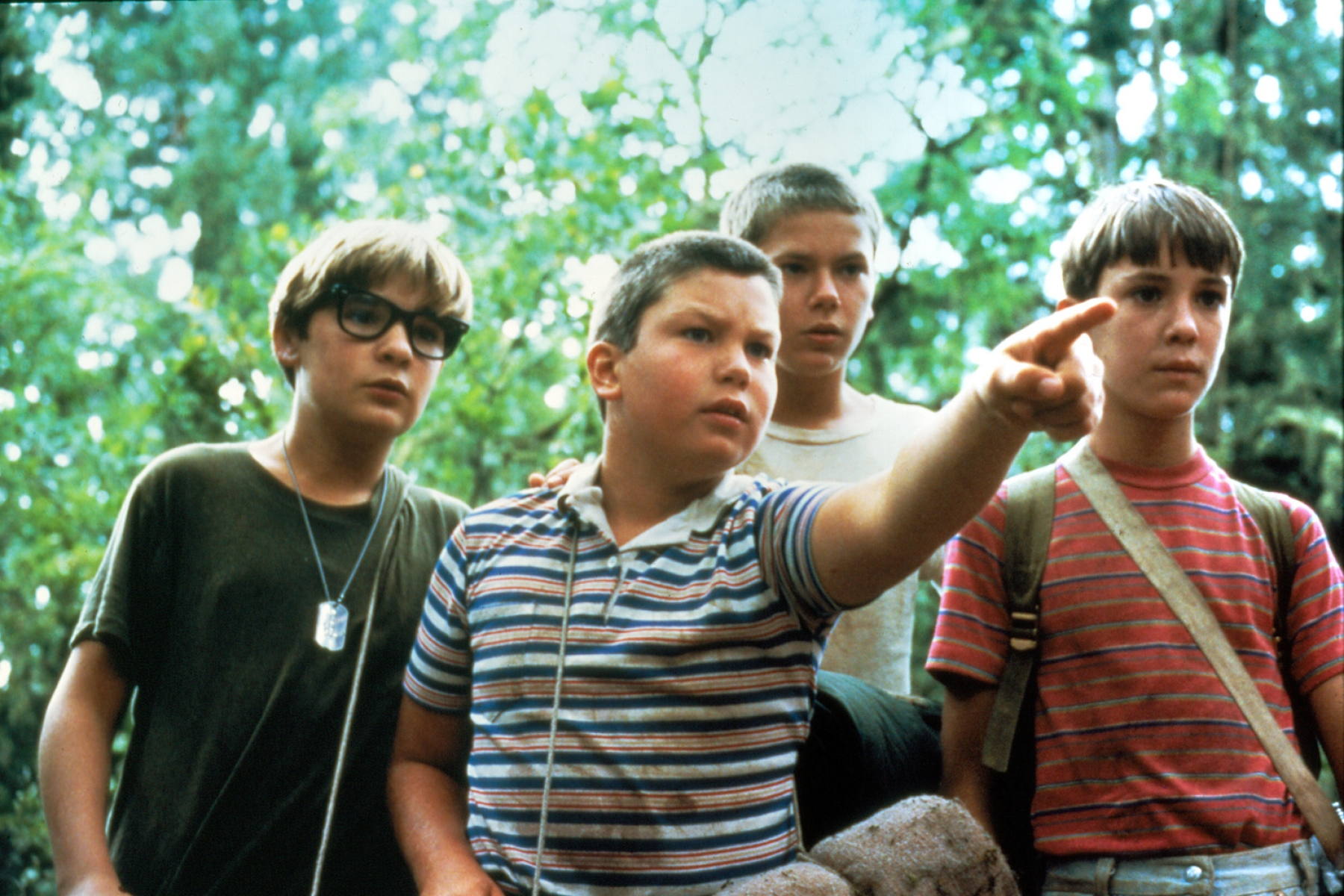 Stand by Me' at 30: Why This Stephen King Movie Is Timeless - Rolling Stone