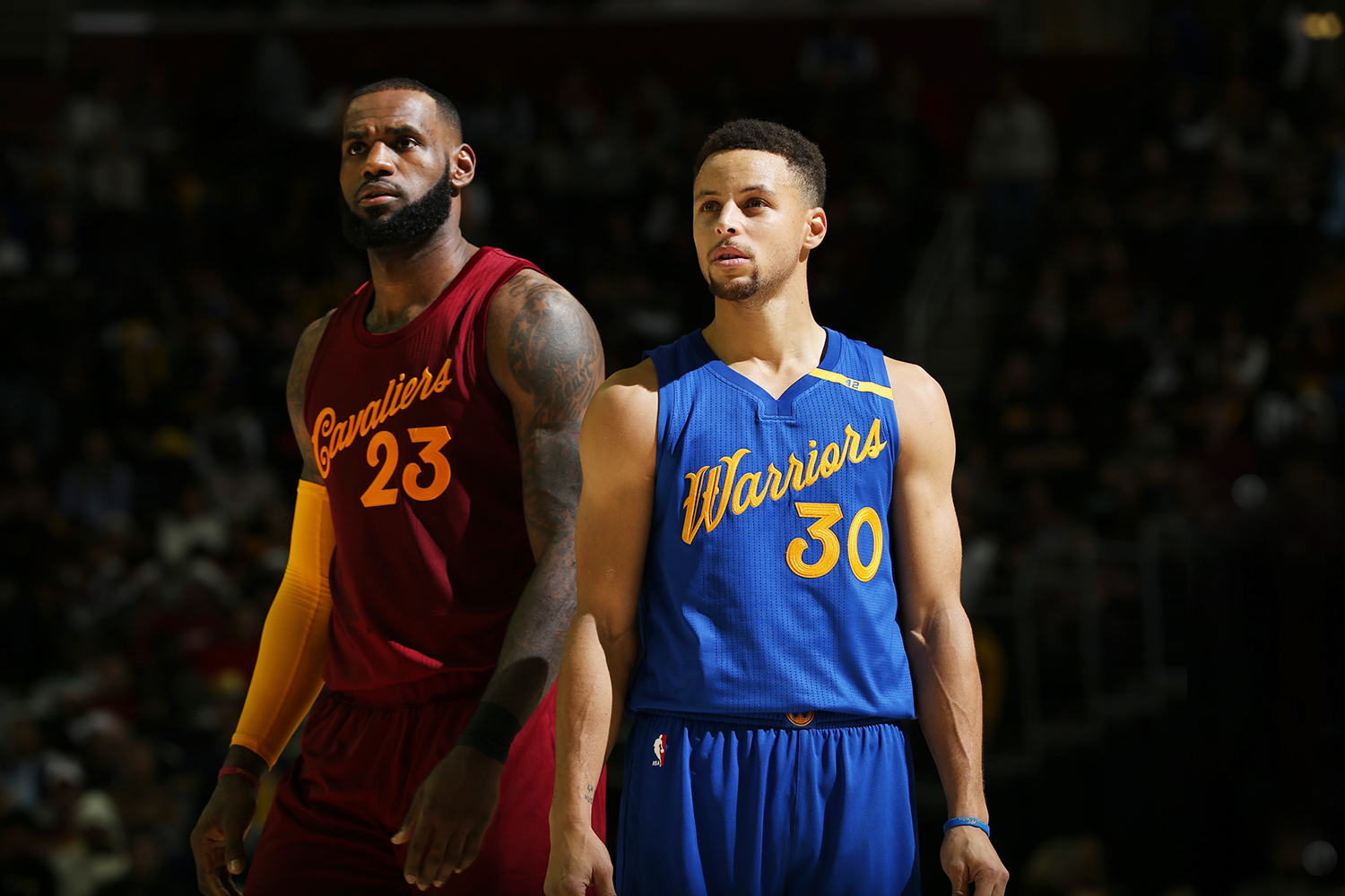7947eb1c9 NBA Arms Race Is Good For Basketball – Rolling Stone