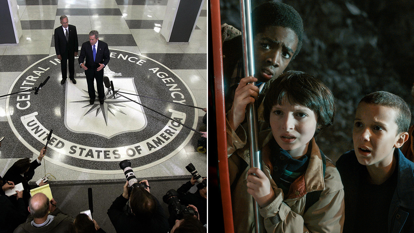 Stranger things the secret cia programs that inspired hit series stranger things cia publicscrutiny Image collections