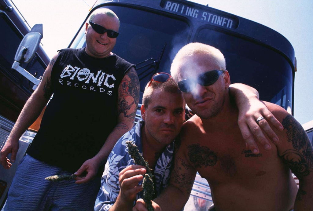 Sublime to Mark 25th Anniversary With Reissue, Authorized Documentary