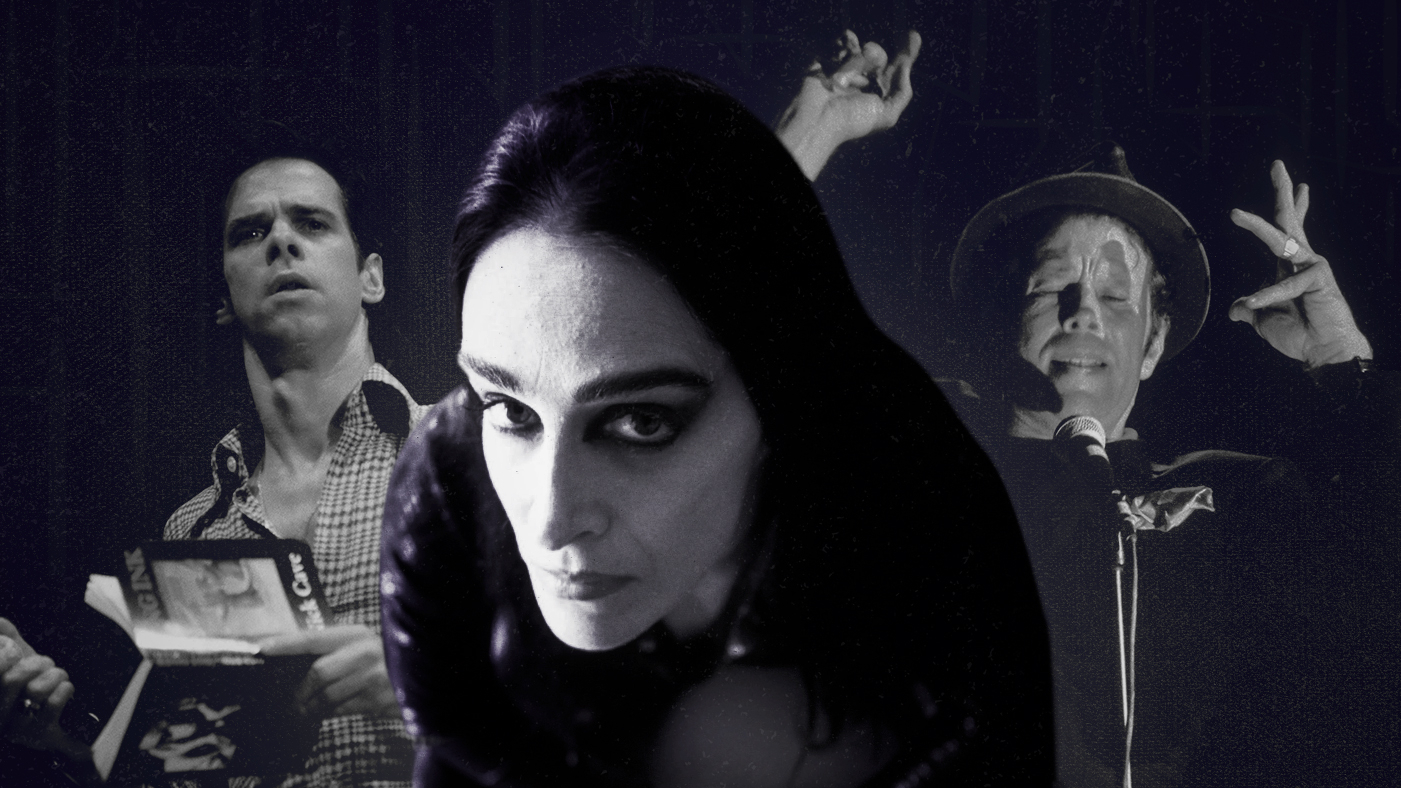 25 Songs That Are Truly Terrifying
