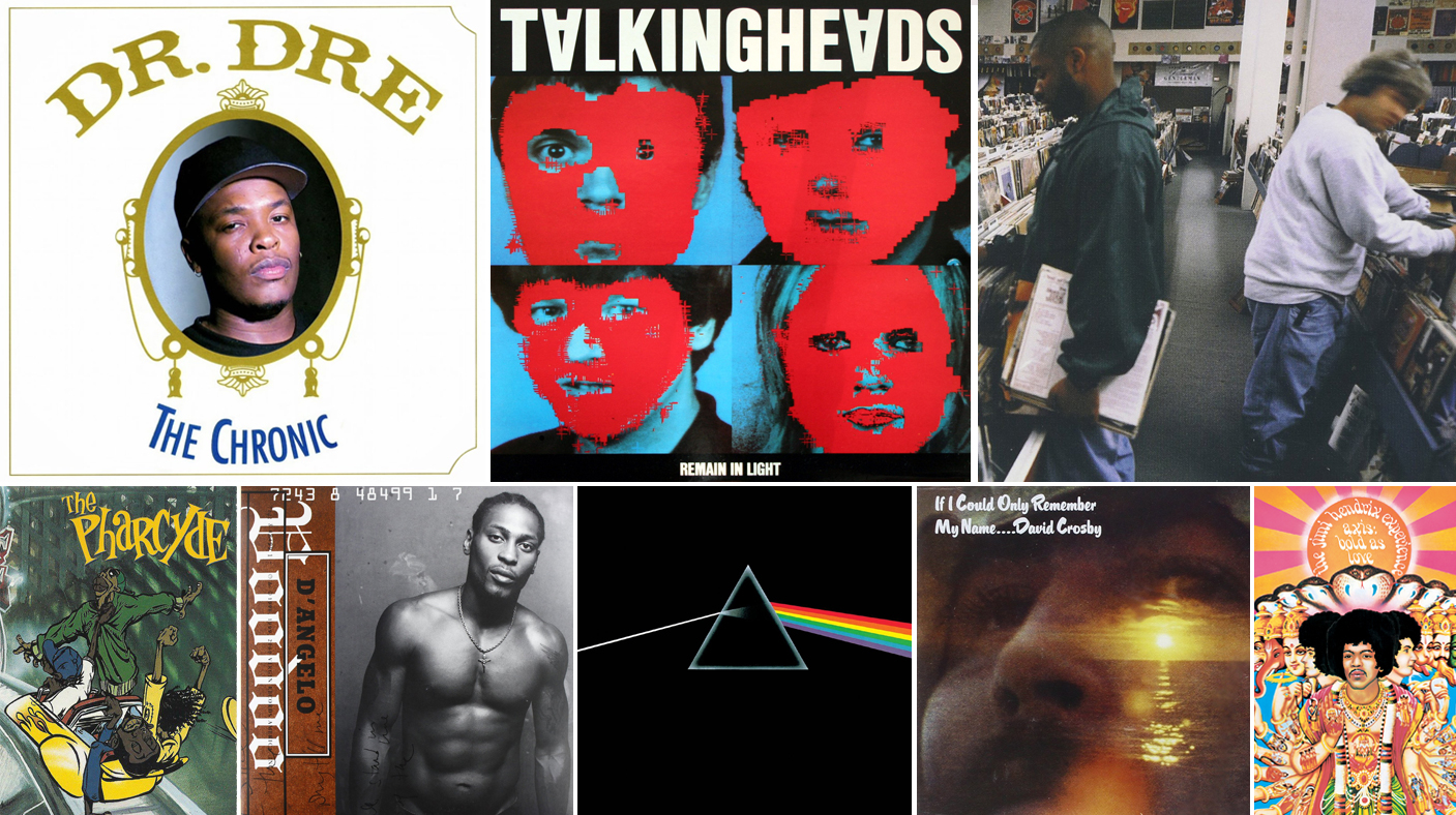The 40 Greatest Stoner Albums – Rolling Stone