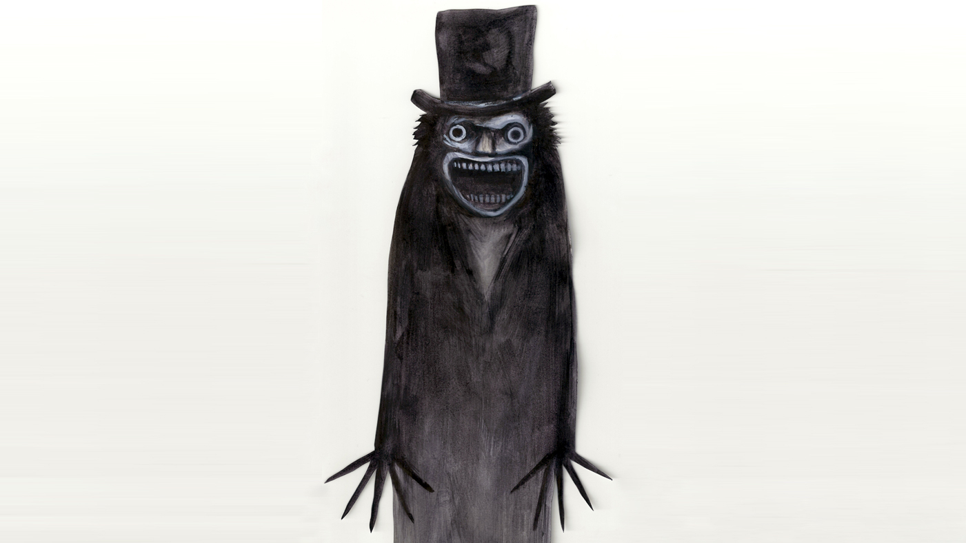 Why Babadook Is The Perfect Symbol For Gay Pride Rolling Stone