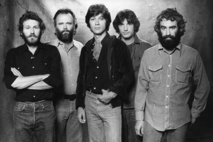 The Band Prep Expansive 'The Last Waltz' Box Set