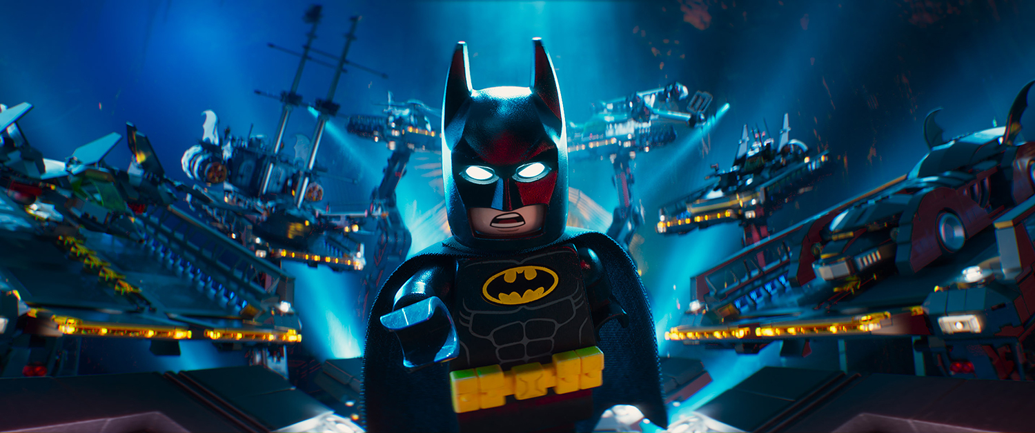89f91978 lego batman movie review, will arnett batman lego movie, best batman  movies, lego. '