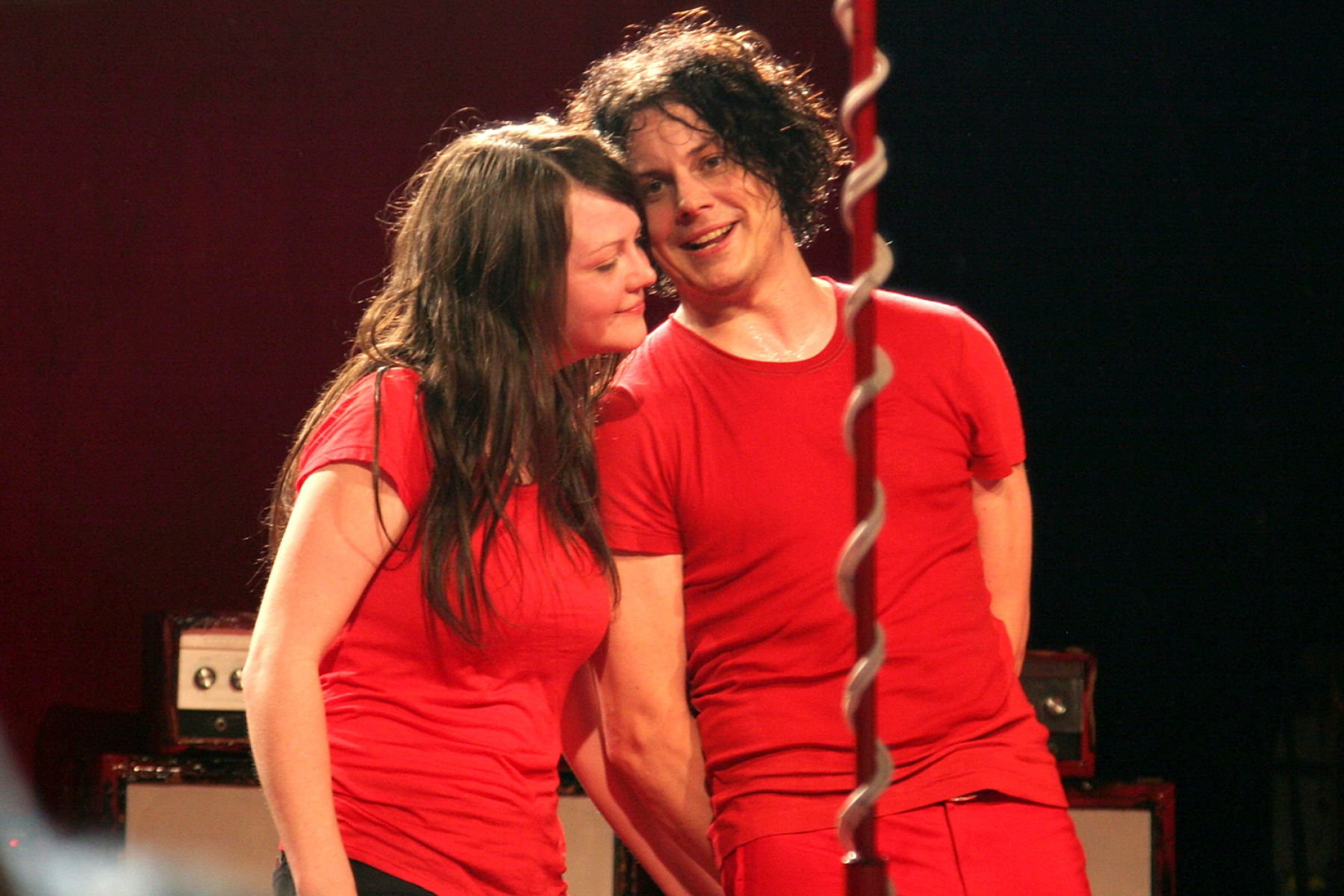 White Stripes Demos Set For Icky Thump X Reissue Rolling Stone
