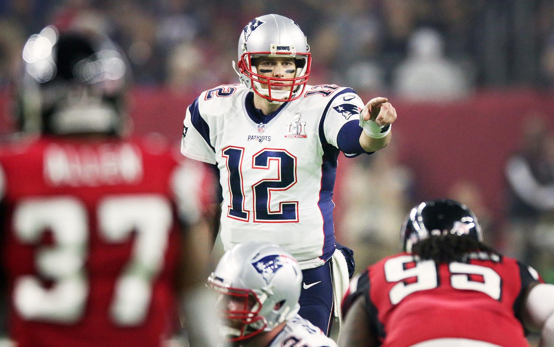 Tom Brady s Missing Super Bowl Jersey Found – Rolling Stone 62f7dc711