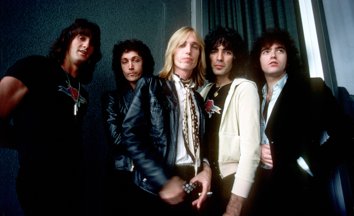 Image result for tom petty and the heartbreakers images
