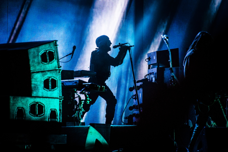 Watch Tool Debut Two New Songs Live – Rolling Stone