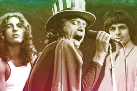 10 Legendary Rock Bootlegs Likely to Finally See Release – Rolling Stone
