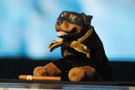 Triumph the Insult Comic Dog: How to Poop on Trump, Politics