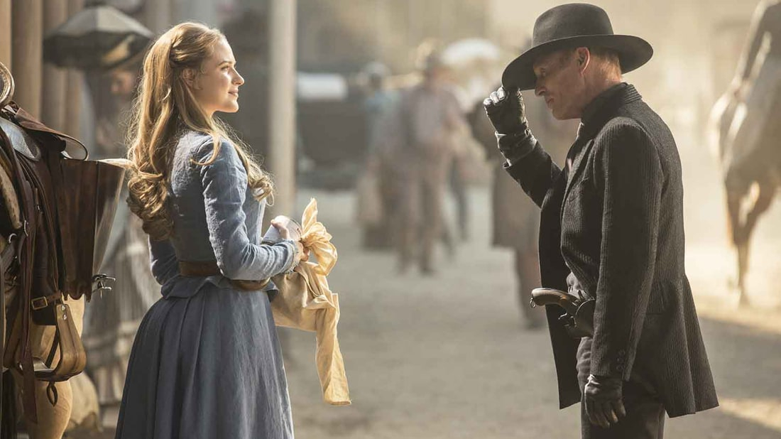 Hear 'Westworld' Soundtrack With Radiohead, Rolling Stones Covers