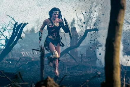 ec7a48aac4974 Peter Travers: 'Wonder Woman' Is Heroic, But Not Super – Rolling Stone