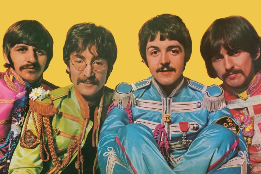 Explore Beatles' Innovative 'Penny Lane' in 'Sgt  Pepper