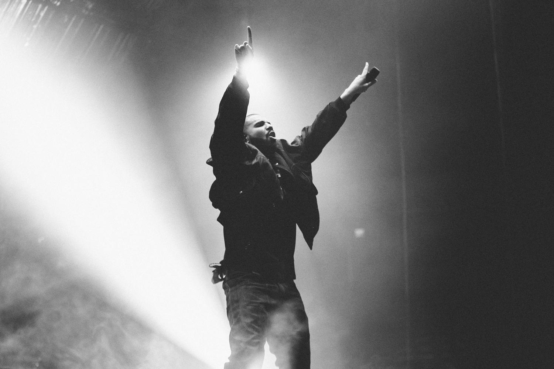Drake Establishes Dominance at Summer Sixteen Tour Opener in Austin