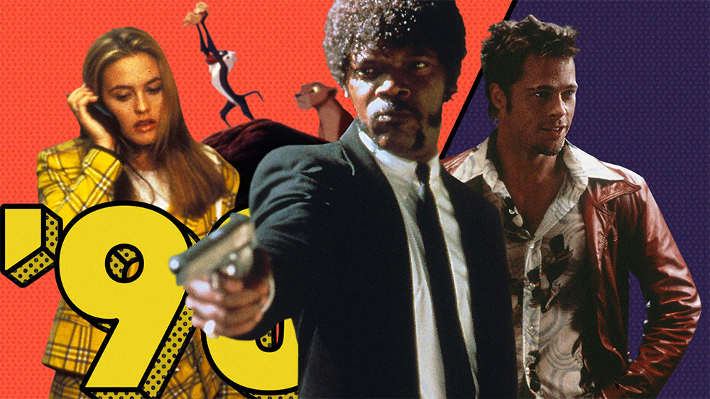 100 Greatest Movies of the Nineties