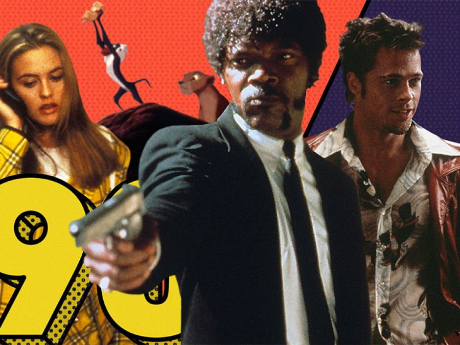 The 100 Greatest Movies of the '90s – Rolling Stone