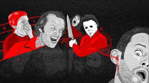 35 Greatest Horror Soundtracks: Modern Gatekeepers Choose