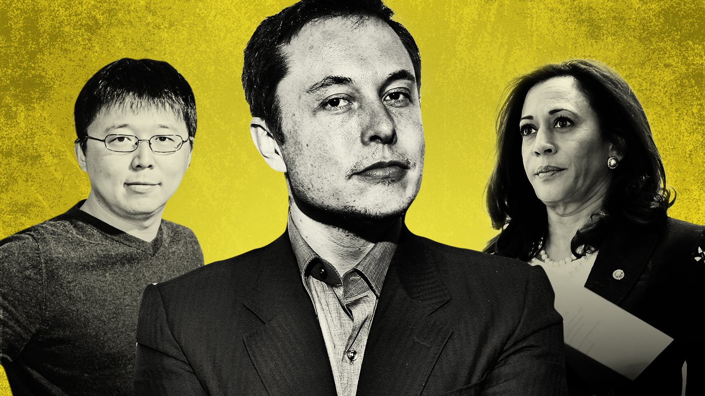 25 People Shaping the Future in Tech, Science, Medicine, Activism and More