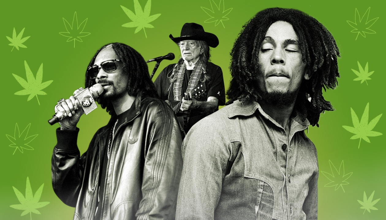 Greatest Weed-Themed Songs of All Time – Rolling Stone