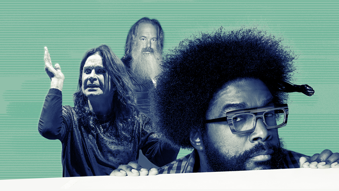 7 Musicians' Podcasts You Need to Hear