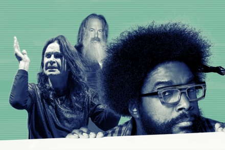 Musicians' Podcasts You Need to Hear – Rolling Stone