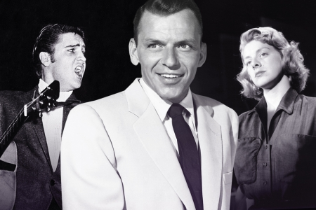 20 Biggest Songs of the Summer: The 1950s