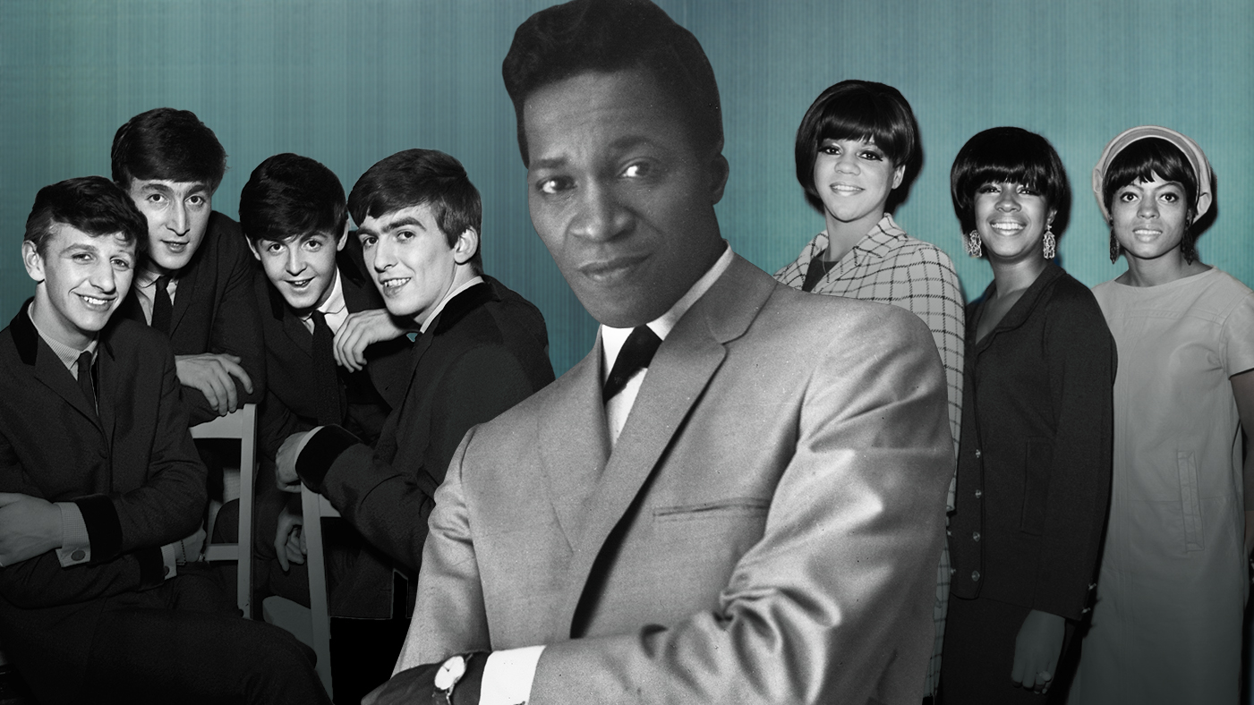 20 Biggest Songs of the Summer: The 1960s