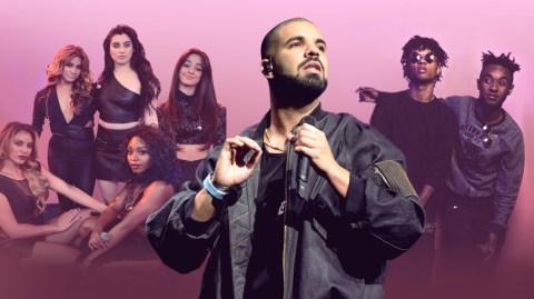 50 Best Songs of 2016 – Rolling Stone