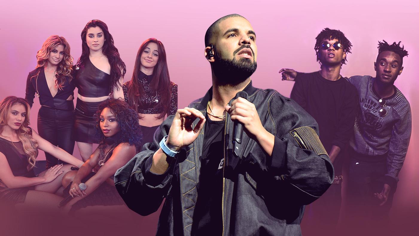 Top 49 singles