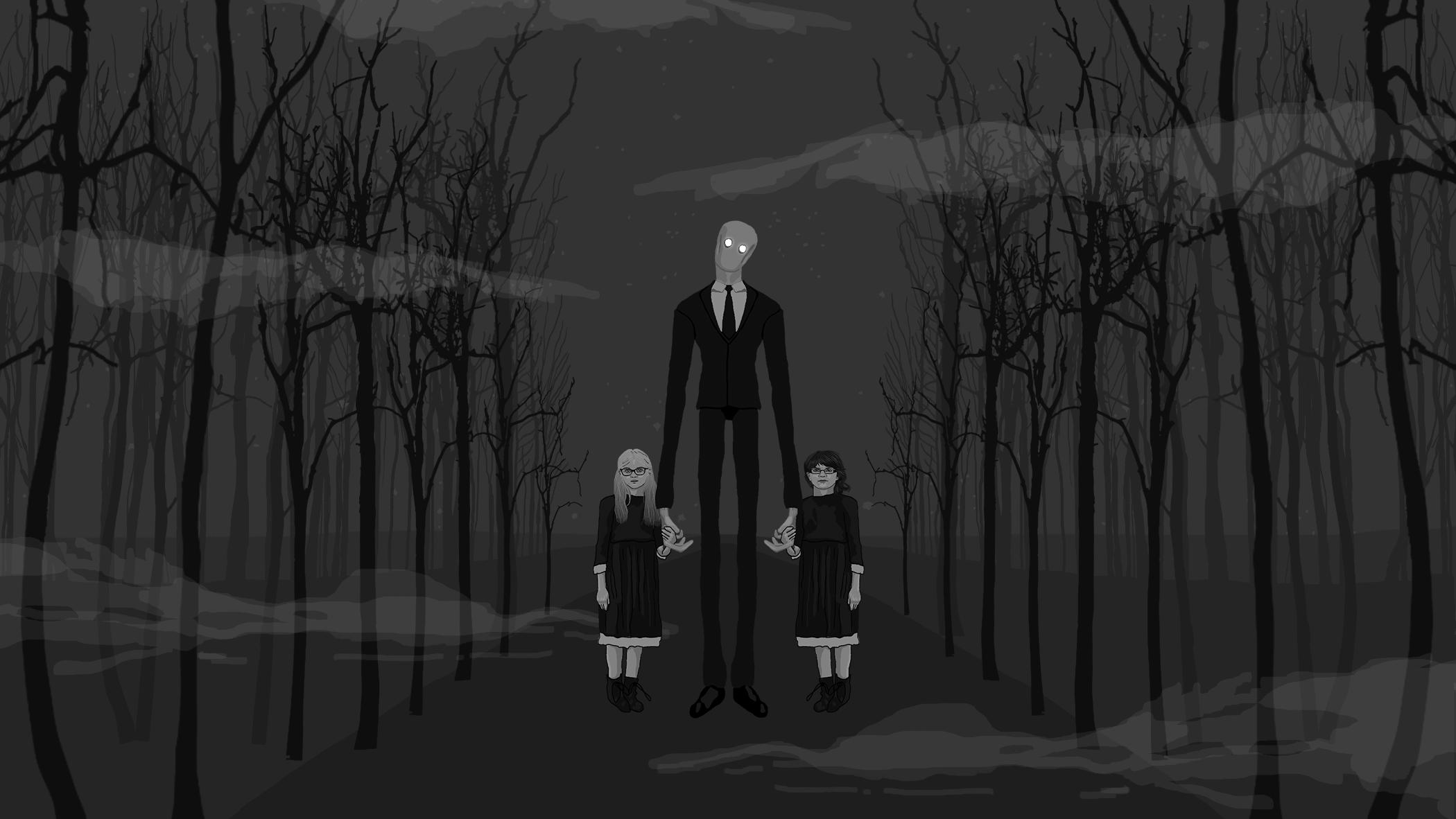 slender man from horror meme to inspiration for murder rolling stone