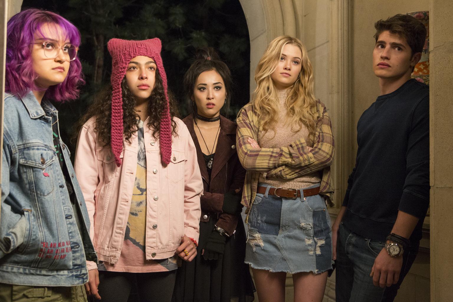 Palatable legal age teenagers