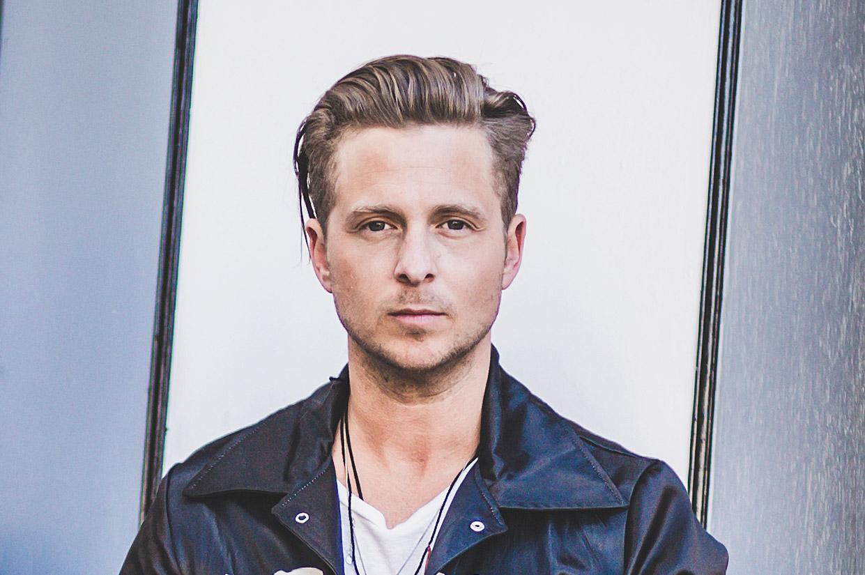 Ryan Tedder: 10 Great Songs OneRepublic's Frontman Wrote