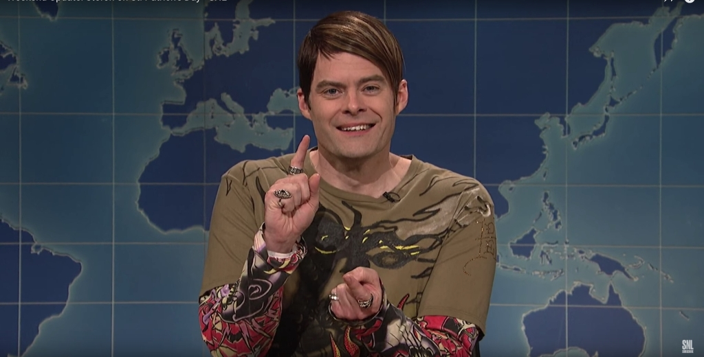 Bill Hader on 'SNL': 3 Sketches You Have to See – Rolling Stone