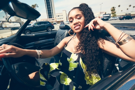 Artist You Need to Know: Saweetie – Rolling Stone