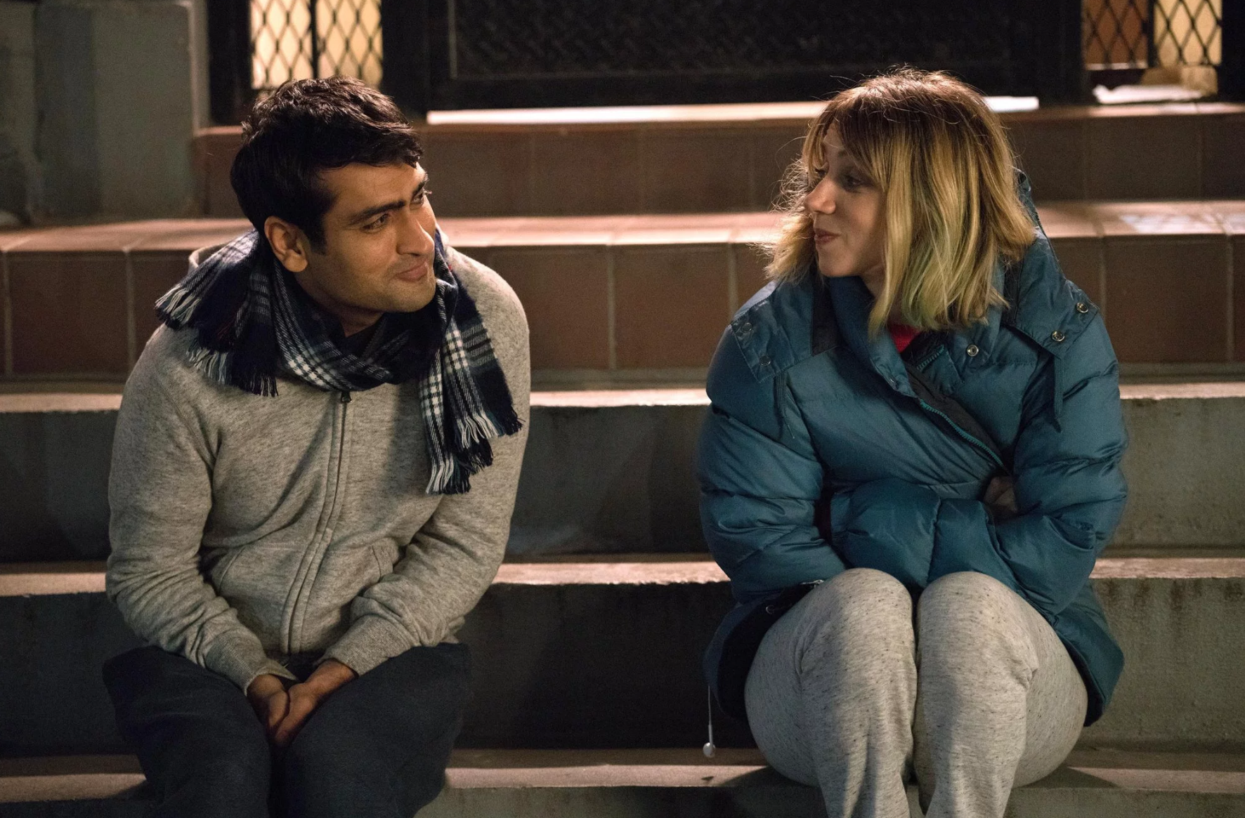 Peter Travers: 'The Big Sick' Is the Best Date Movie of 2017