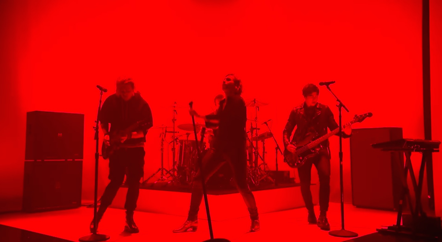 5 Seconds Of Summer Bring Breakup Blues To Fallon With Want You Back