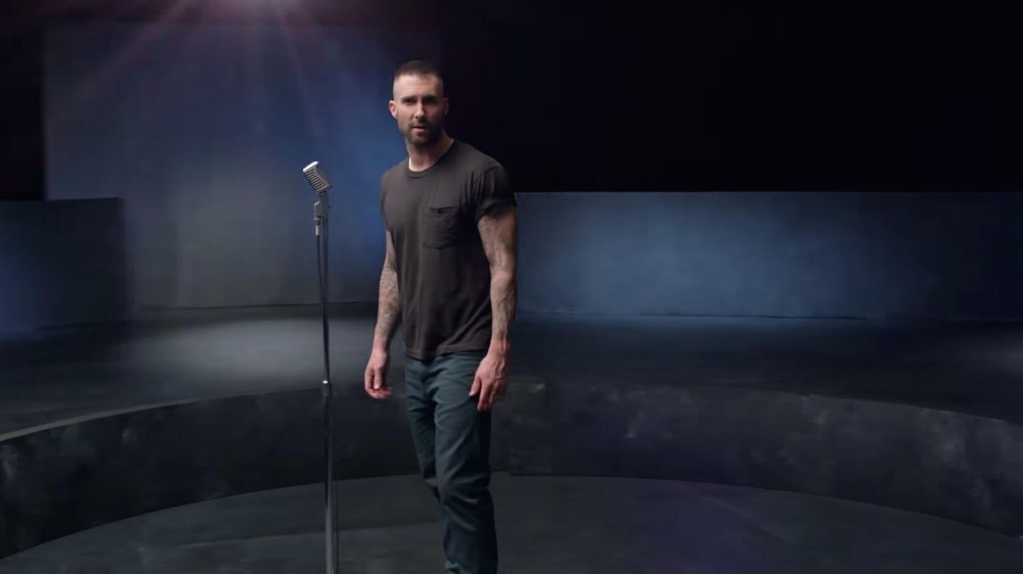 Maroon 5 Cardi B Team On Cameo Packed Girls Like You Video