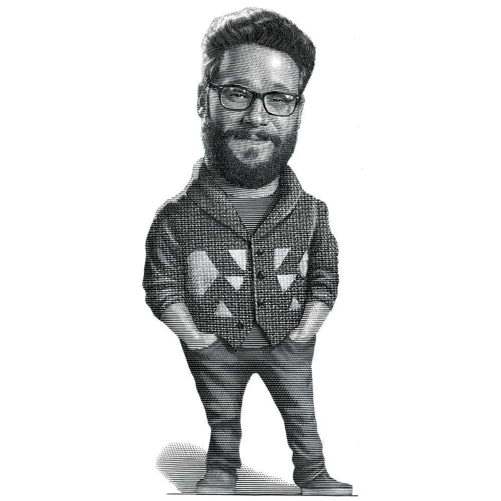 The Last Word: Seth Rogen On Weed And His Regrets Over U0027The Interviewu0027