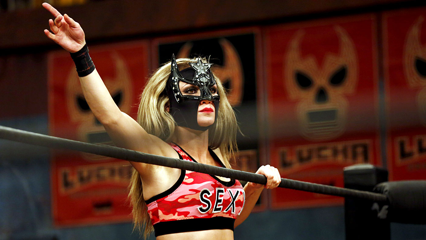 Sexy star sexy