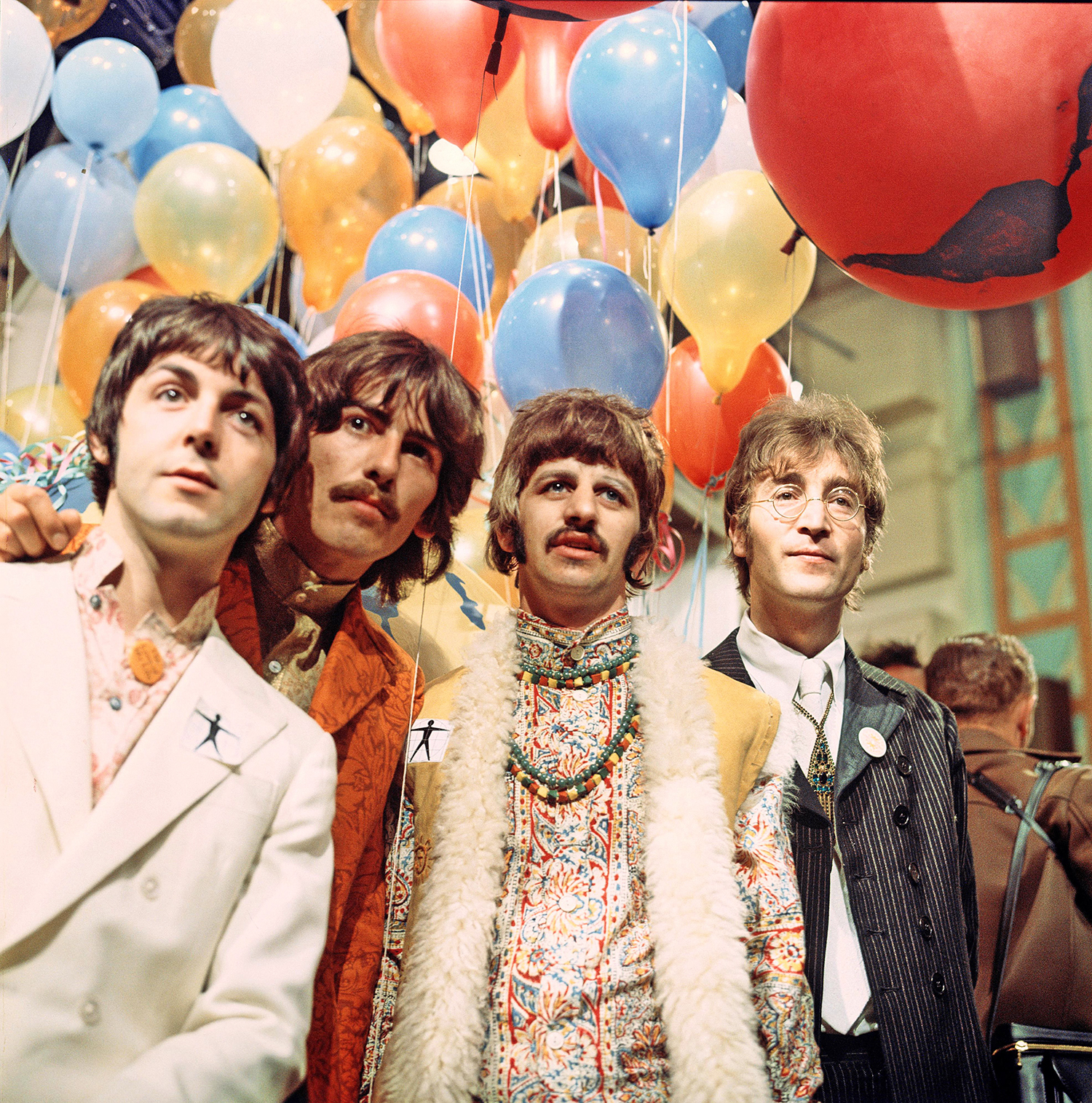 Inside Unheard Sgt Pepper Outtakes Exclusive First Listen Rolling Stone