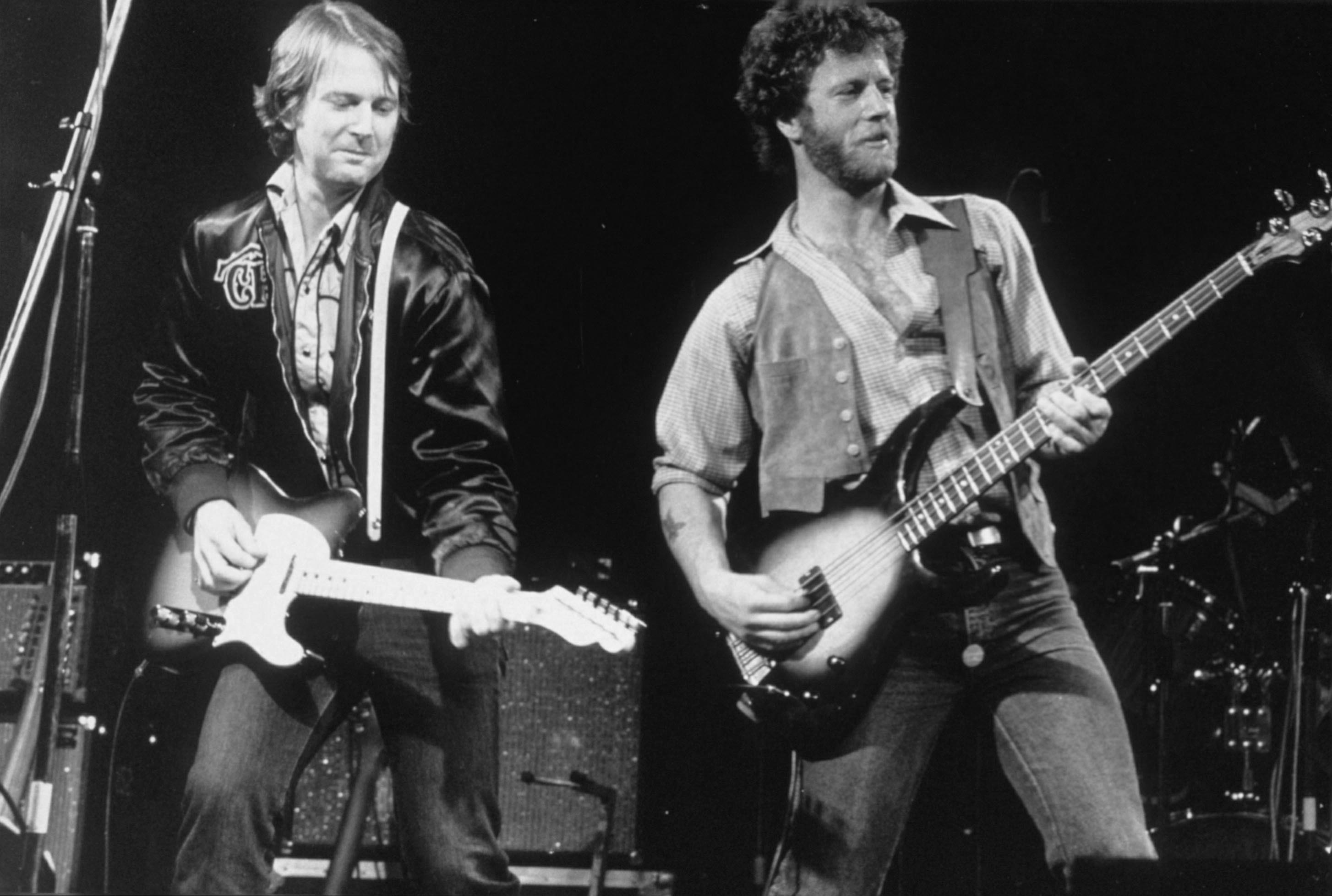 Byrds Duo Plan Sweetheart Of The Rodeo 50th Anniversary