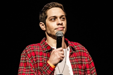 Pete Davidson on Dating With Borderline Personality Disorder
