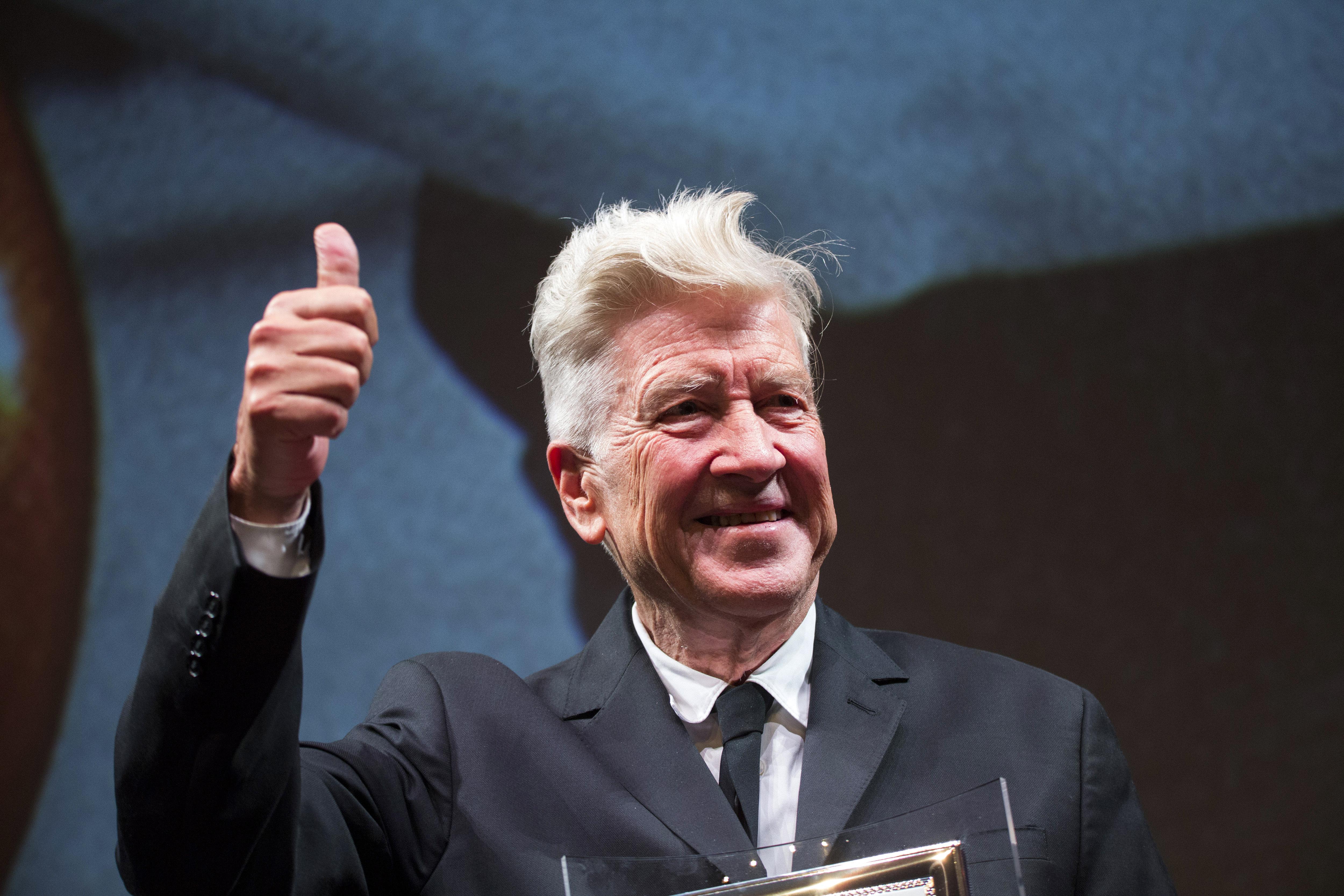 Mike Patton Ford >> Rza Francis Ford Coppola Lead David Lynch S Festival Of Disruption