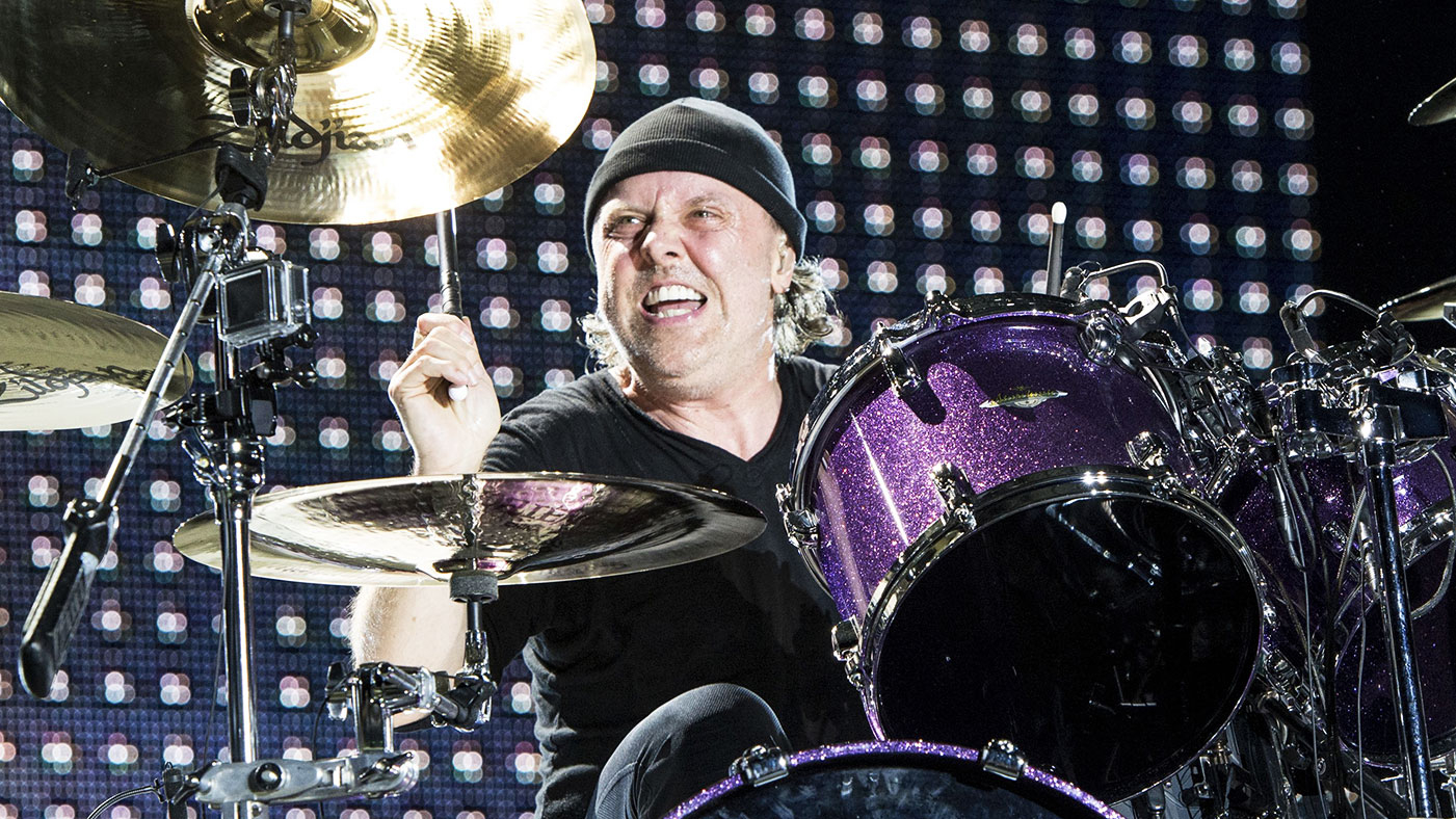 Metallica's Lars Ulrich on Why Band Went Public With Charitable Giving